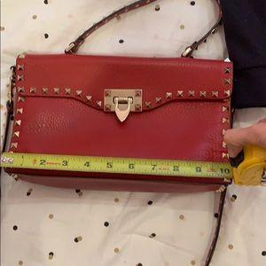 Valentino Bags - Valentino Rockstud Handbag, has slight pen mark